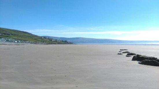 Llanaber Beach