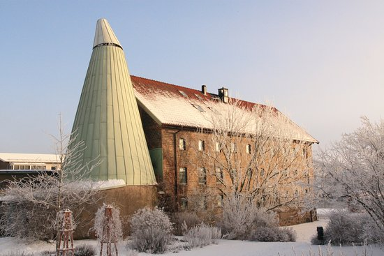 Falkenbergs Museum