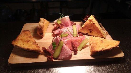 Dunadry, UK: Great food