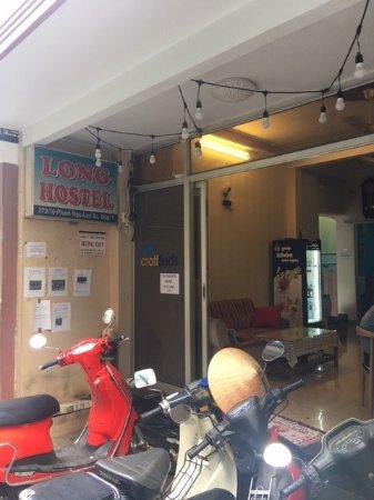 Foto de Long Hostel