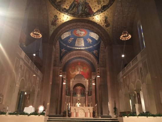 Basilica of the National Shrine of the Immaculate Conception: photo2.jpg