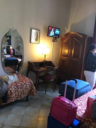 호텔 빌라 리버티 사진