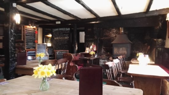Taw River Inn and Holiday Cottage: IMG_20170327_130147_large.jpg