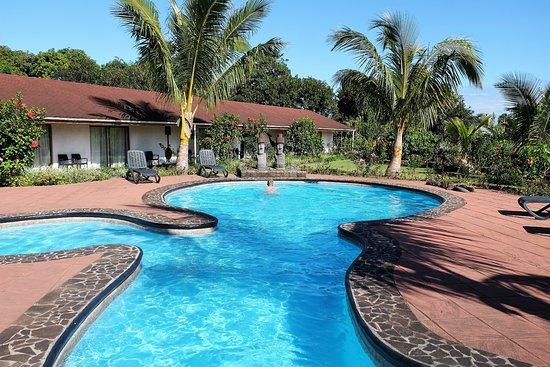Hotel Puku Vai: Sehr gemütliche und familiäre Anlage!