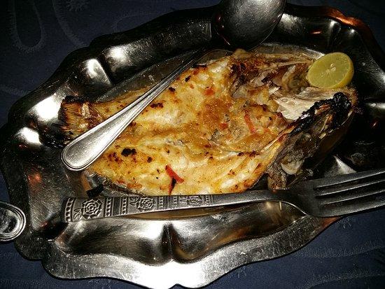 Fish Market: Dorade