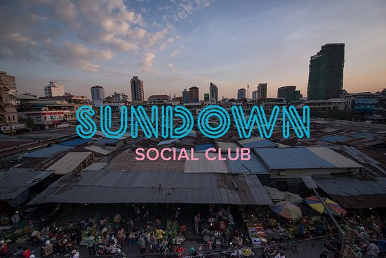 ‪Sundown Social Club‬