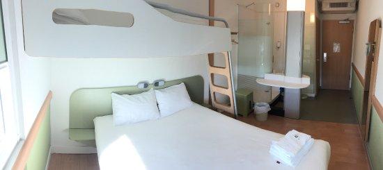 Hotel Ibis Koln Messe Budget Preise