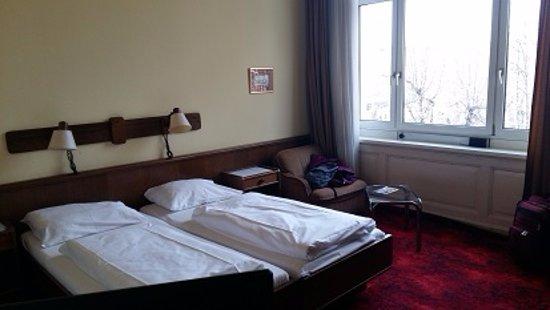 Hotel Furstenhof Image