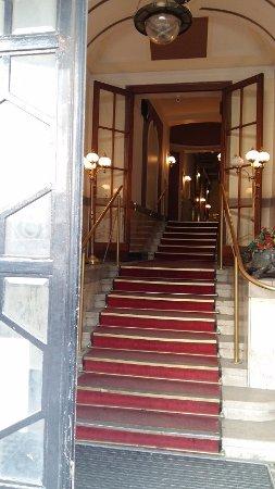 Foto de Hotel Furstenhof