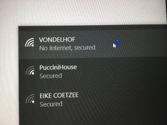 Vondelhof Guesthouse: photo0.jpg