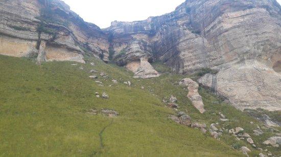 Free State, Νότια Αφρική: Just beautiful