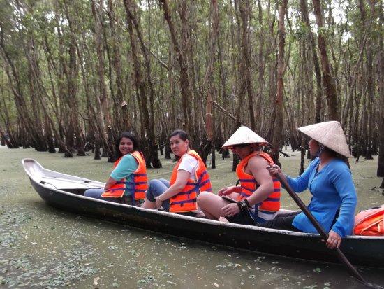 Vietnam Tours Saigon