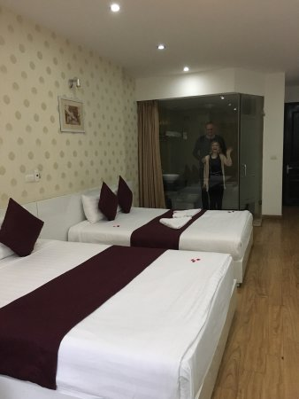 Splendid Star Suite Hotel: photo0.jpg