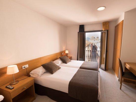 Tortella, Hiszpania: Habitación triple