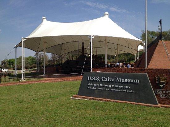 U.S.S. Cairo Museum : photo0.jpg