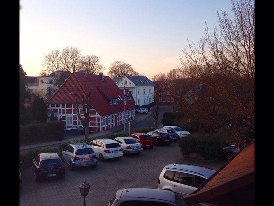 Seevetal, Duitsland: Hotel Gasthaus zur Linde