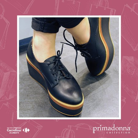 269f3ca847b33 Primadonna Collection  store - Picture of Centro Commerciale ...