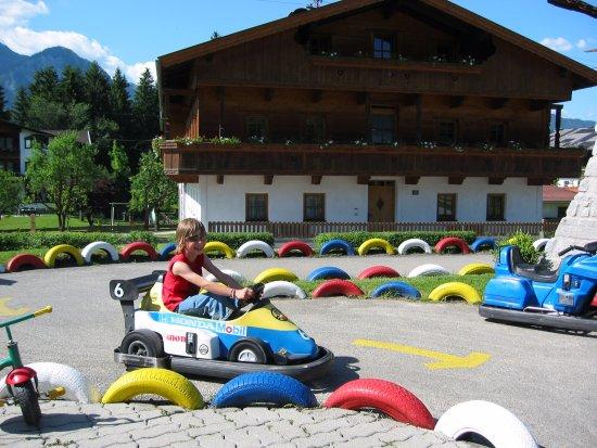 Reith im Alpbachtal, Austria: Alpbachtaler Kinderpark