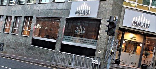 Milan Indian Cuisine Birmingham Updated 2020 Restaurant