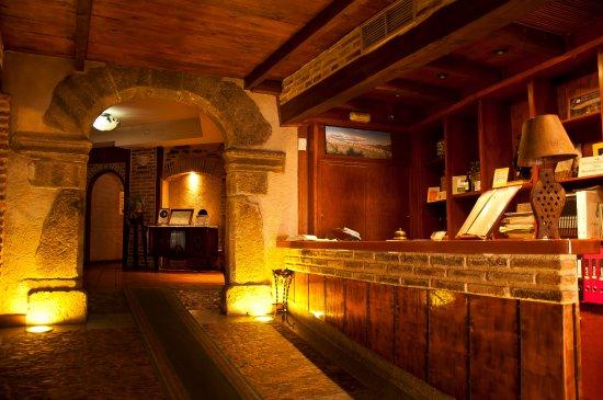 Hotel Rural Posada del Rincón