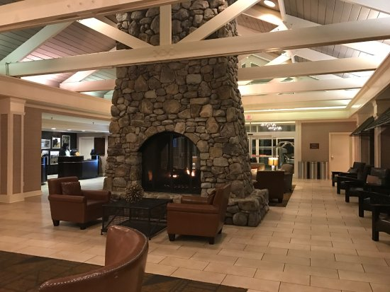 DoubleTree by Hilton Hotel Raleigh-Durham Airport at Research Triangle Park: photo3.jpg