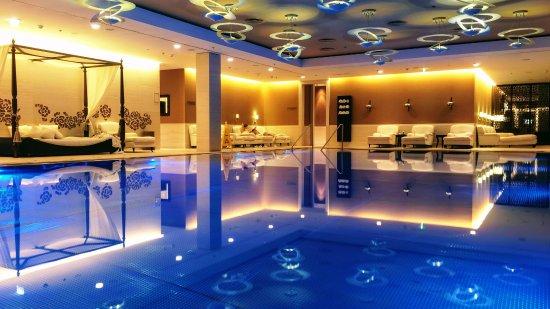 ZION SPA LUXURY Grand Hotel River Park