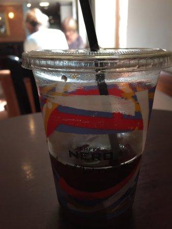 Caffe Nero - Guisborough