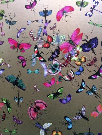 Detalle de la pared de los aseos picture of el invernadero de los penotes alcobendas - Los penotes alcobendas ...