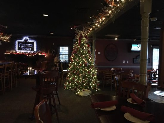 Clarion Inn Historic Strasburg Inn: Fireside Cafe