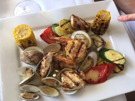Photo7 Jpg Picture Of Citrus Seafood Restaurant Naples