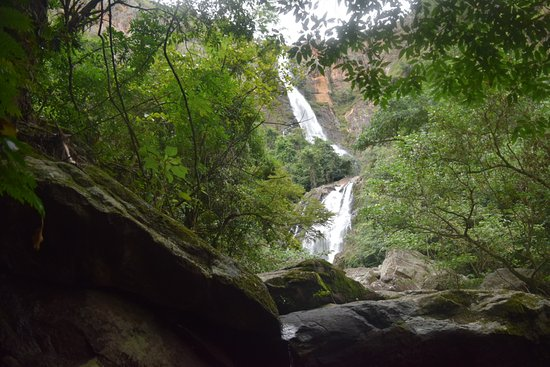 State of Minas Gerais: Parque Nacional da Serra da Canastra