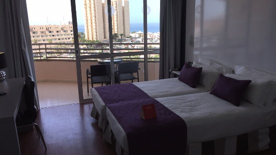 Perfect week - upgrade to sea view if possible