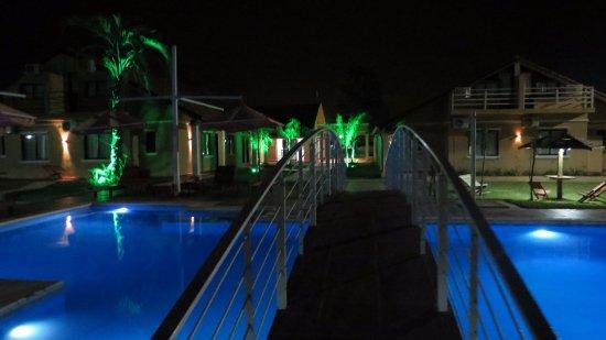 Apart Hotel Amaris