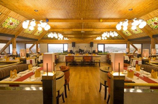 location cuisine restaurant