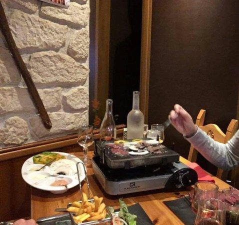 Restaurant les 3 Ours : 20170404_134507_large.jpg