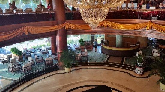 Sanya Pearl River Garden Hotel صورة
