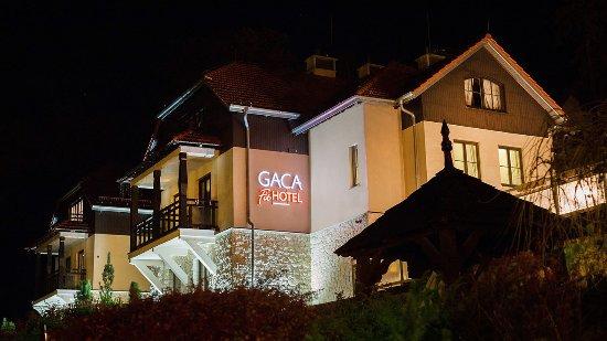 Gaca Fit Hotel