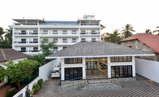 Silver Sands Serenity Goa Candolim Hotel Reviews