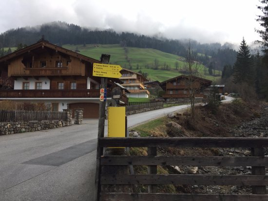 Mühlbacher Besinnungsweg