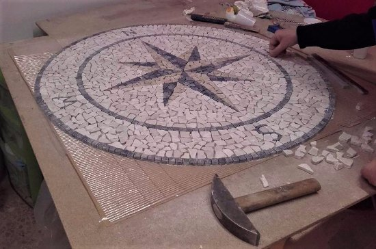 Il Mosaico Artistico