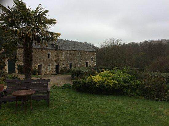 Foto de Saint-Louet-sur-Seulles