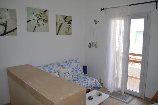 パンドロッソ ホテル Picture