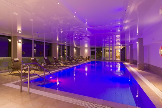 Brugger's Hotelpark am See : Indoor Pool