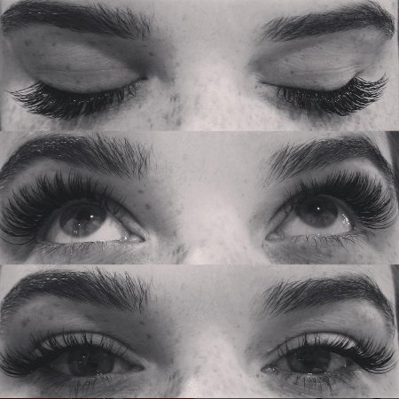 Xtreme Lashes® Eyelash Extensions - Picture of Wink Studio