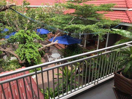 Skyline Boutique Hotel: photo0.jpg