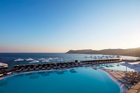 Myconian Imperial - The Leading Hotels of the World