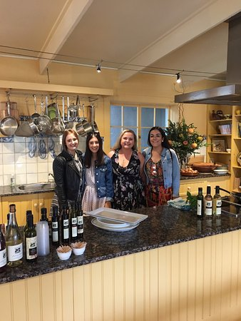 Wistow, Australia: maggie beers kitchen at the farmhouse!