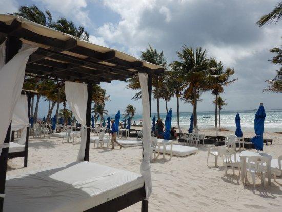 Exotik Mayan Tours Paradise Beach Tulum