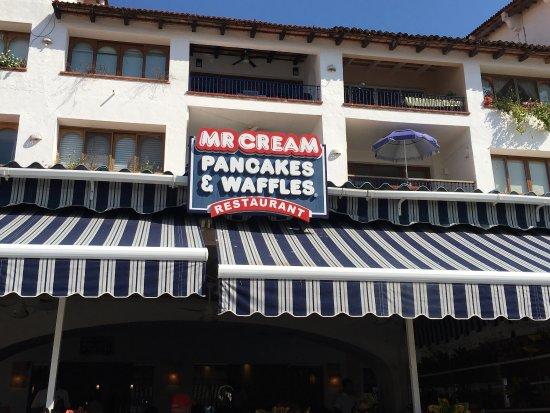 Mr. Cream Pancakes and Waffles: photo0.jpg