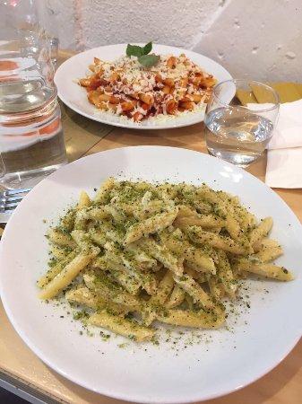 Image result for racina paris pistachio pasta